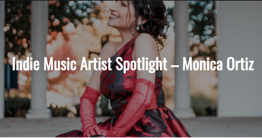 Indie Artist Music Spotlight