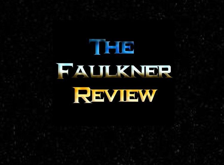 The Faulkner Review logo